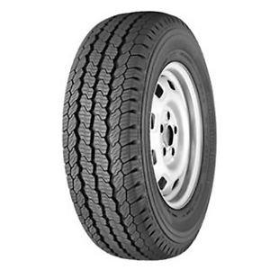 Neumático CONTINENTAL VANCO FOURS 195/75R16 107 R