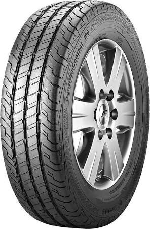 Neumático CONTINENTAL VANCONTACT100 205/65R16 107 T