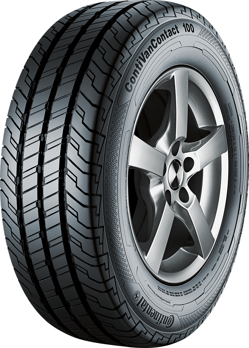 Neumático CONTINENTAL VANCONTACT100 175/65R14 90 T