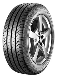 Neumático CONTINENTAL VANCONTACT200 225/55R17 101 V