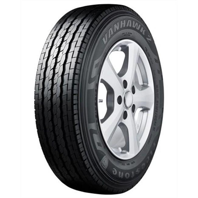 Neumático FIRESTONE VANHAWK 2 WINTER 215/75R16 113 R