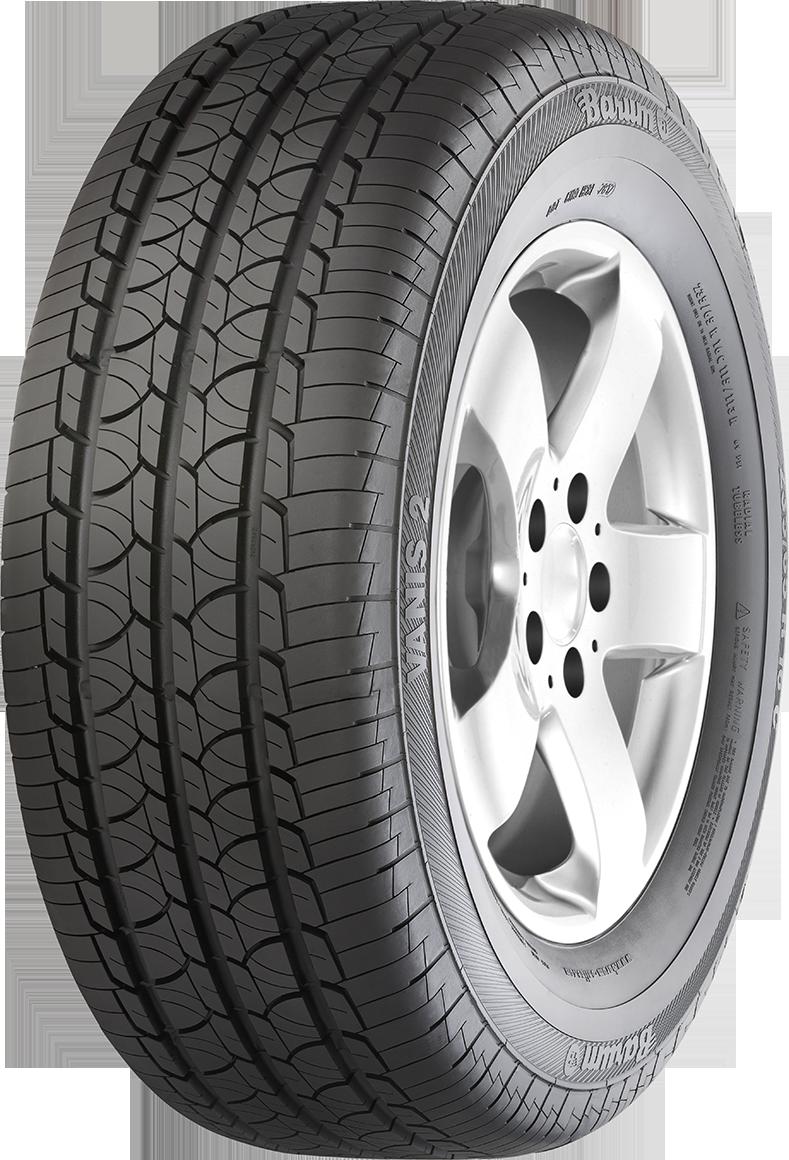 Neumático BARUM VANIS ALLSEASON 215/65R16 109 T