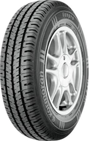 Neumático KORMORAN VANPRO B3 165/70R14 89 R