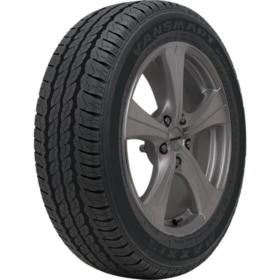 Neumático MAXXIS VANSMART MCV3+ 215/65R15 104 T
