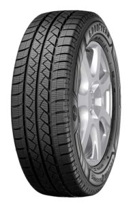 Neumático GOODYEAR VECTOR 4SEASONS CARGO 225/70R15 112 R