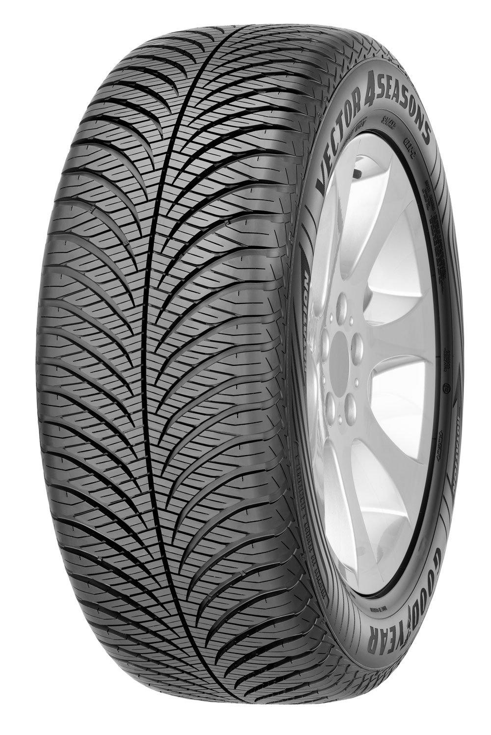 Neumático GOODYEAR VECTOR 4SEASONS G2 215/45R16 90 V