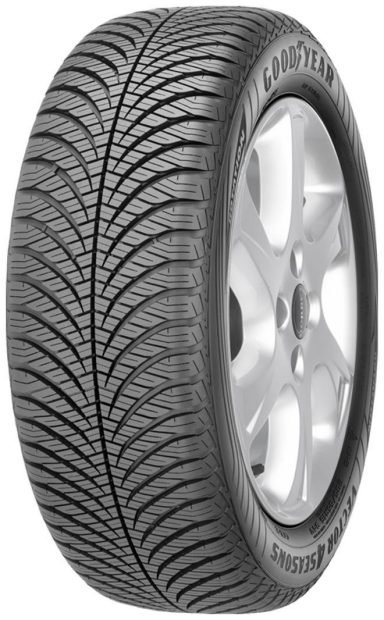 Neumático GOODYEAR VECTOR 4SEASONS G2 195/55R16 87 H