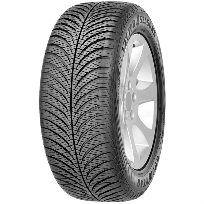 Neumático GOODYEAR VECTOR 4SEASONS G2 195/65R15 95 H