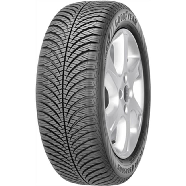 Neumático GOODYEAR VECTOR 4SEASON SUVG2 235/65R17 108 V