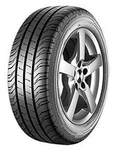 Neumático CONTINENTAL VanContact 200 235/60R16 104 H