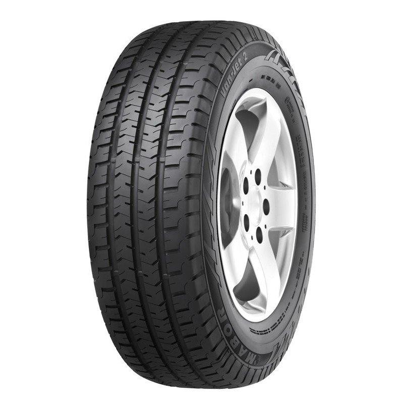 Neumático MABOR VAN JET 2 215/75R16 113 R