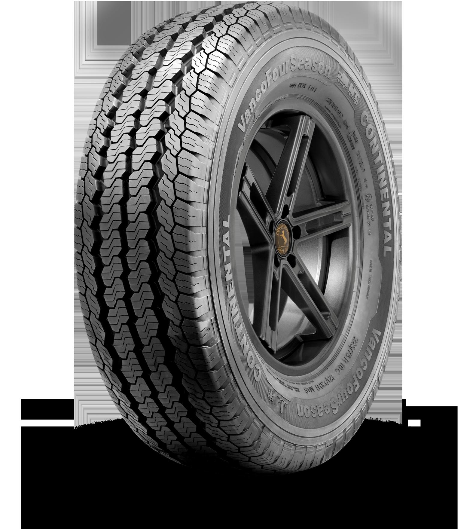 Neumático CONTINENTAL VancoFourSeason 225/70R15 110 R