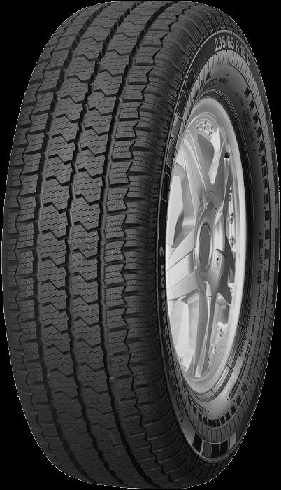 Neumático CONTINENTAL VFOSE2 225/65R16 112 R