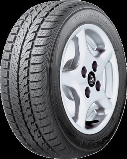 Neumático TOYO Vario-V2+ 195/65R15 95 T