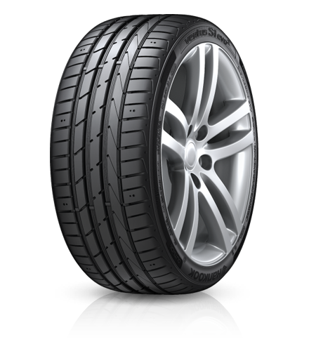 Neumático HANKOOK Ventus S1 Evo 2 K117 225/45R17 91 W