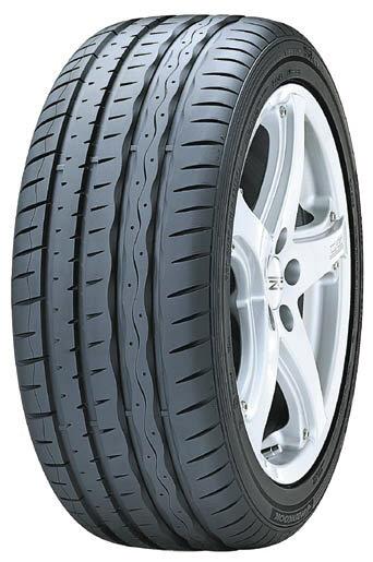 Neumático HANKOOK K 107 VENTUS S1 EVO 205/55R16 91 V