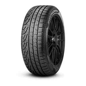 Neumático PIRELLI W210 SOTTOZERO II 225/50R17 94 H