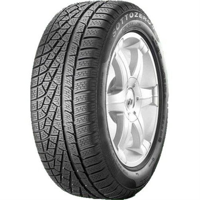 Neumático PIRELLI W240 SOTTOZERO II 245/40R18 97 V