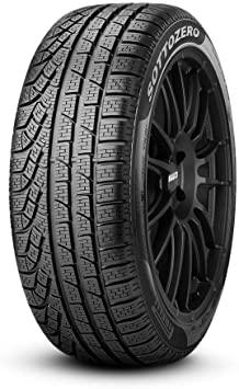 Neumático PIRELLI W240 SOTTOZERO II 245/40R20 99 V