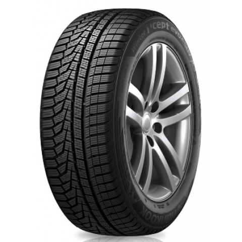 Neumático HANKOOK W320 215/60R17 96 H