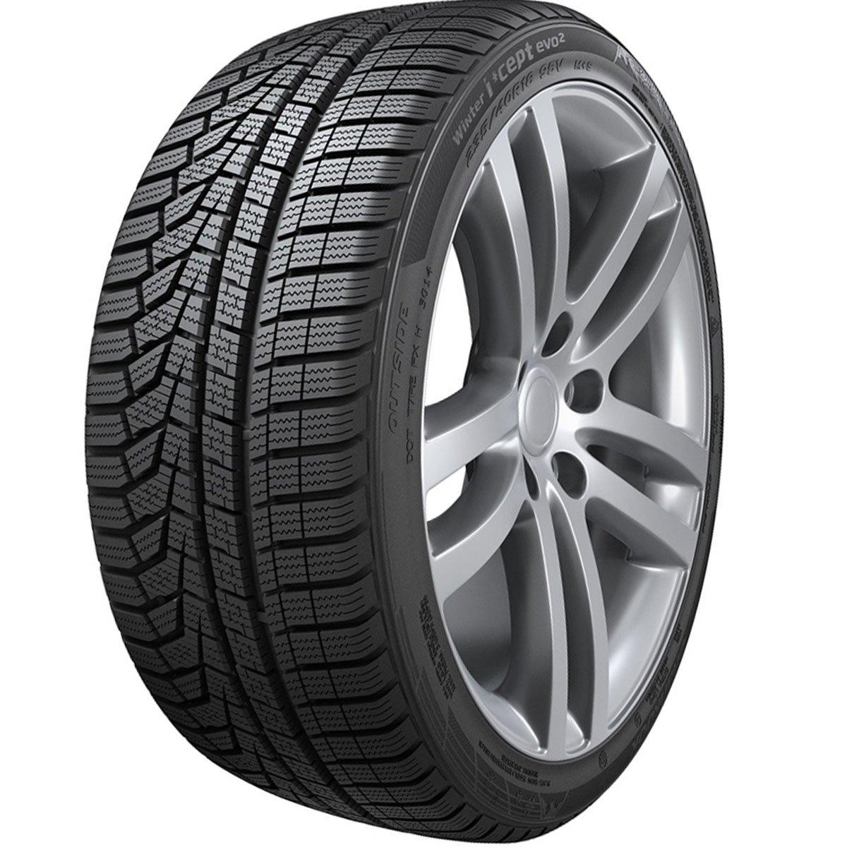 Neumático HANKOOK W320 235/50R18 101 V