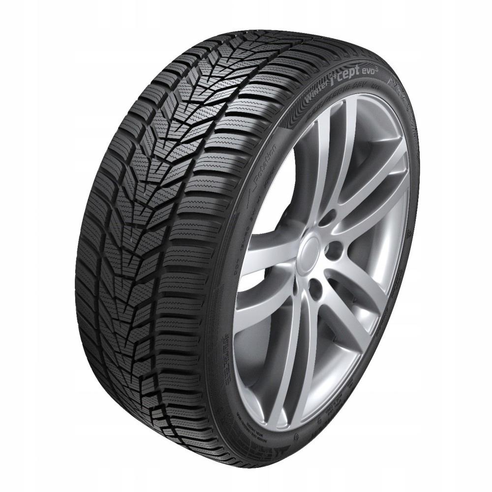 Neumático HANKOOK W330 255/35R19 96 V