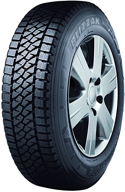 Neumático BRIDGESTONE W810 215/70R15 109 R