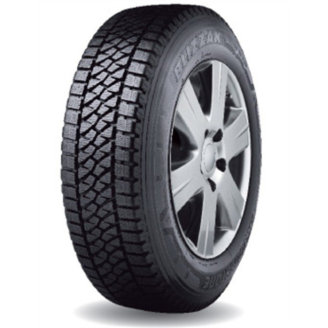 Neumático BRIDGESTONE W810 Blizzak 195/65R16 104 T