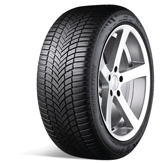 Neumático BRIDGESTONE WEATHER CONTROL A005 215/55R16 97 V