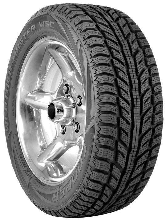 Neumático COOPER Weathermaster WSC 225/55R18 98 T