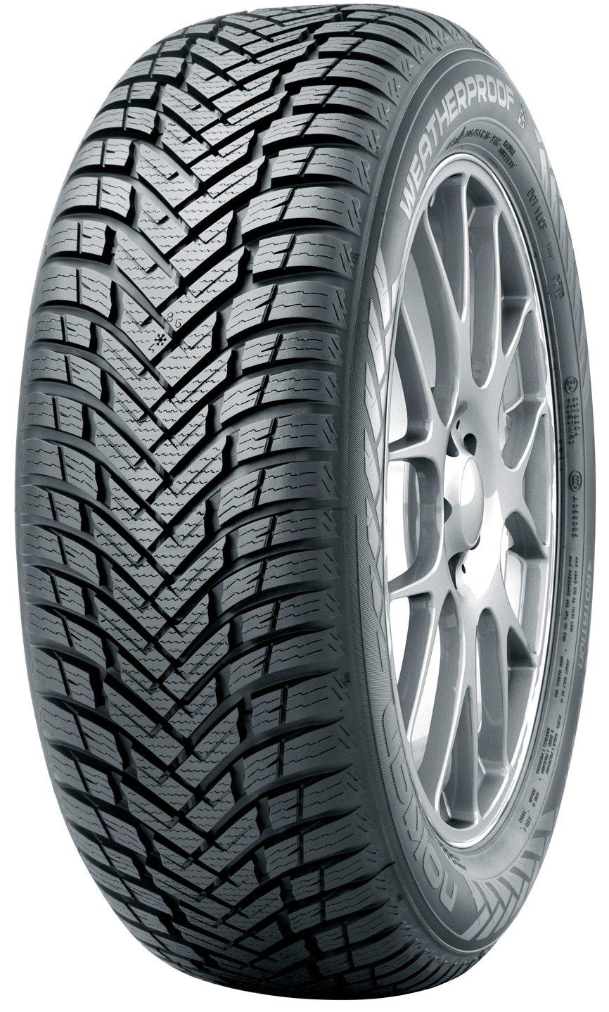 Neumático NOKIAN WEATHERPROOF 225/45R17 91 V
