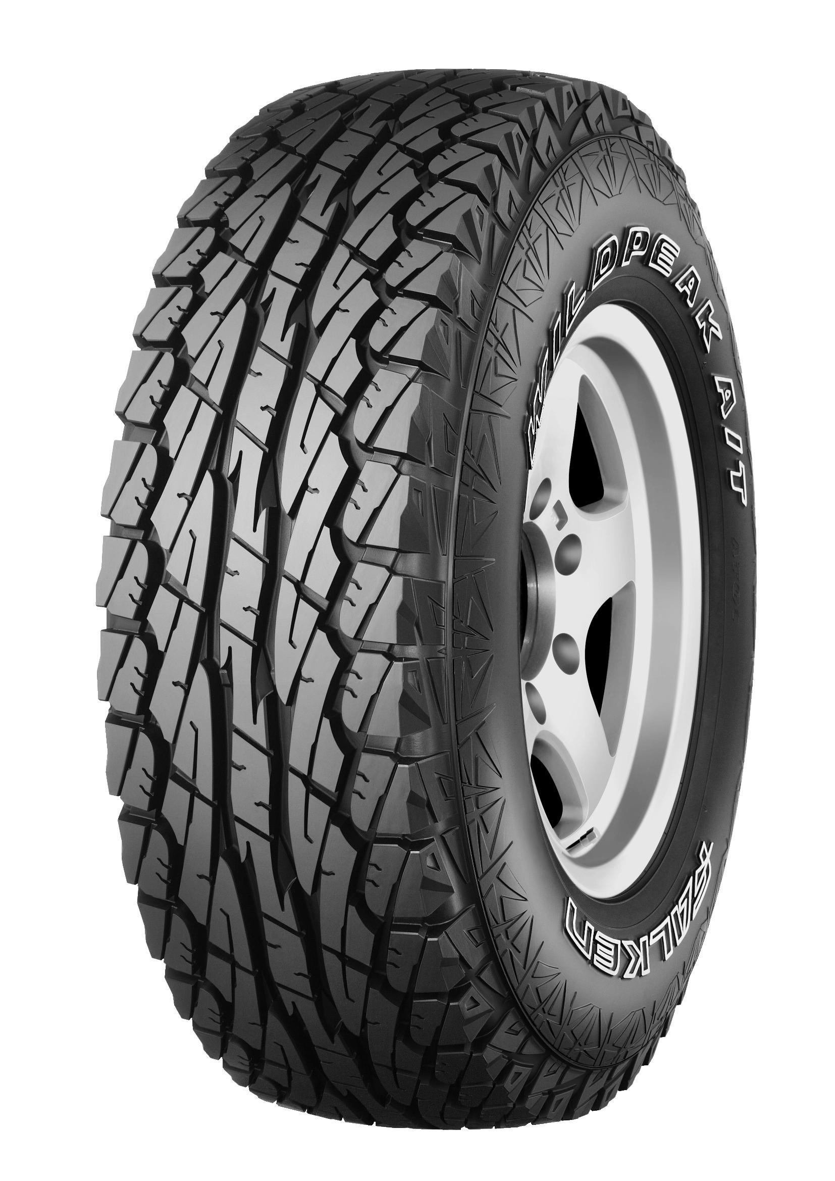 Neumático FALKEN WILDPEAK A/T AT01 275/65R17 115 H