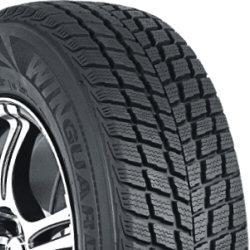 Neumático ROADSTONE WINGUARD SUV 255/60R17 106 H