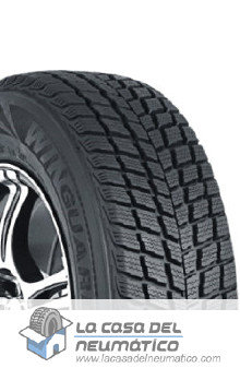 Neumático NEXEN WINGUARD SUV 225/70R16 107 T
