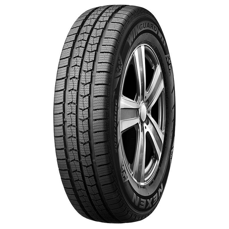 Neumático NEXEN WINGUARD WT1 215/70R15 109 R