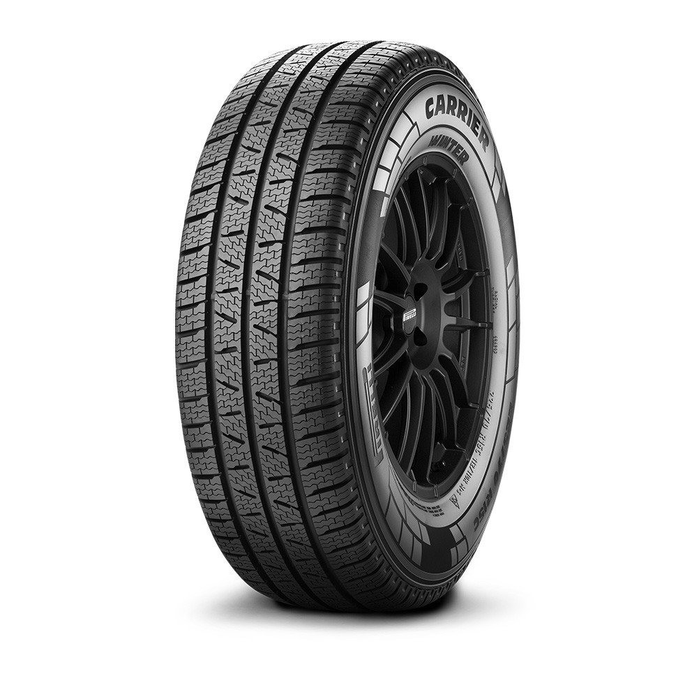Neumático PIRELLI WINTER CARRIER 195/75R16 110 R