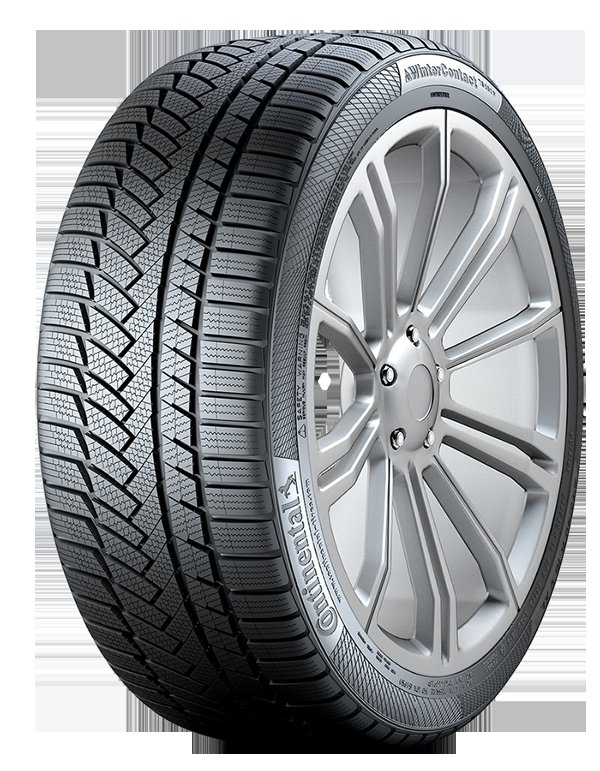 Neumático CONTINENTAL WINTER CONTACT TS850P 225/65R17 102 T
