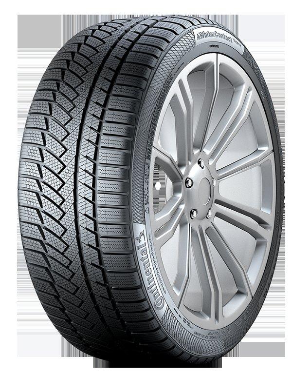 Neumático CONTINENTAL WINTER CONTACT TS850P 235/55R19 101 H