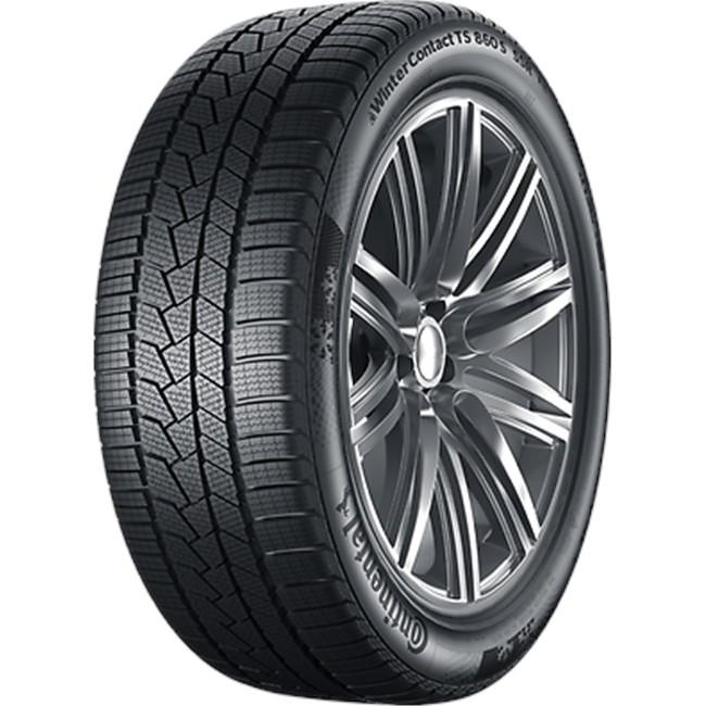 Neumático CONTINENTAL WINTERCONTACT TS 860 S 255/35R19 96 V