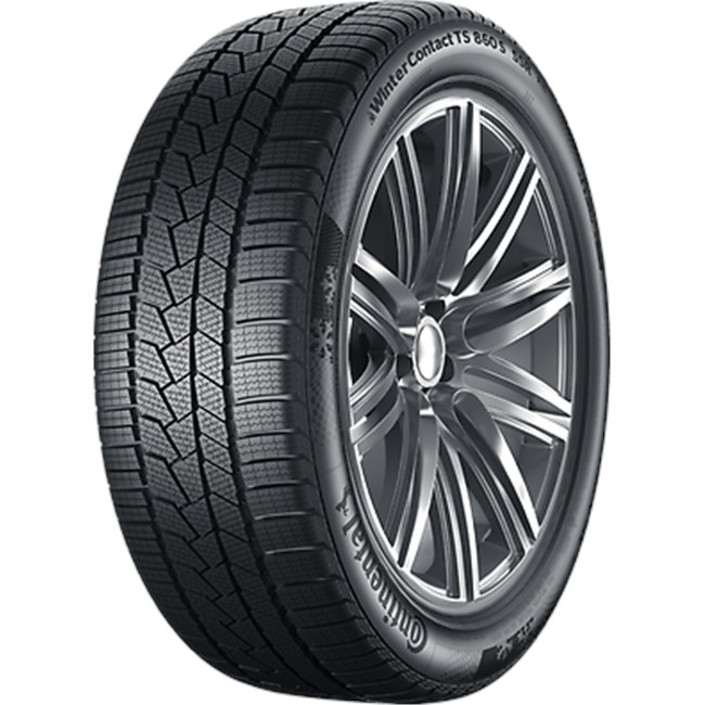 Neumático CONTINENTAL WINTER CONTACT TS860S 255/55R18 109 H