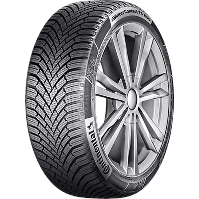Neumático CONTINENTAL WINTER CONTACT TS860S 295/40R20 110 W