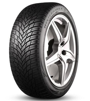 Neumático FIRESTONE WINTERHAWK 4 255/60R18 112 V