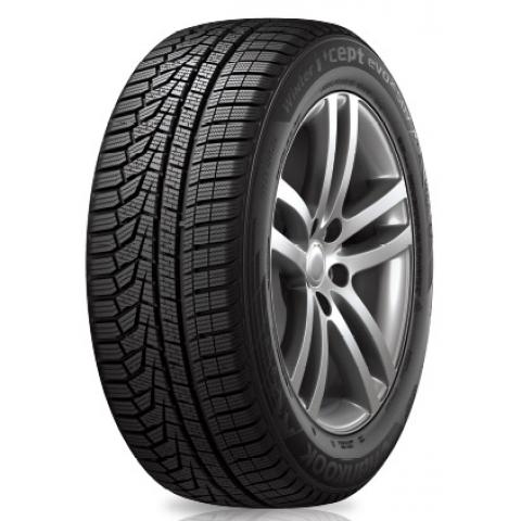 Neumático HANKOOK WINTER RW06 165/70R13 88 R