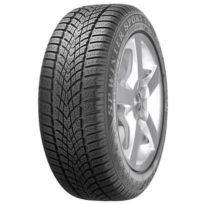 Neumático DUNLOP WINTER SPORT 4D 205/45R17 88 V