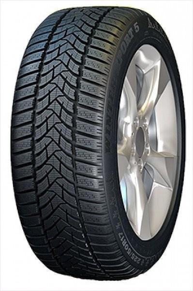 Neumático DUNLOP WINTER SPORT 5 215/55R16 97 H