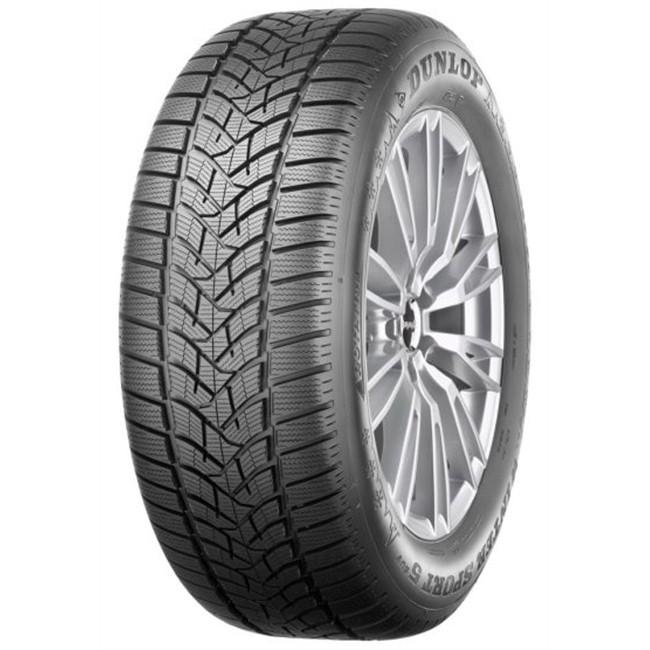 Neumático DUNLOP WINTER SPORT 5 SUV 235/65R17 108 H