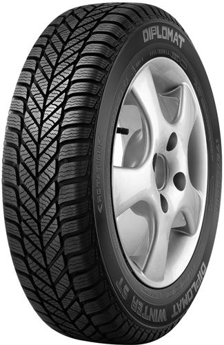 Neumático DIPLOMAT WINTER ST 185/70R14 88 T