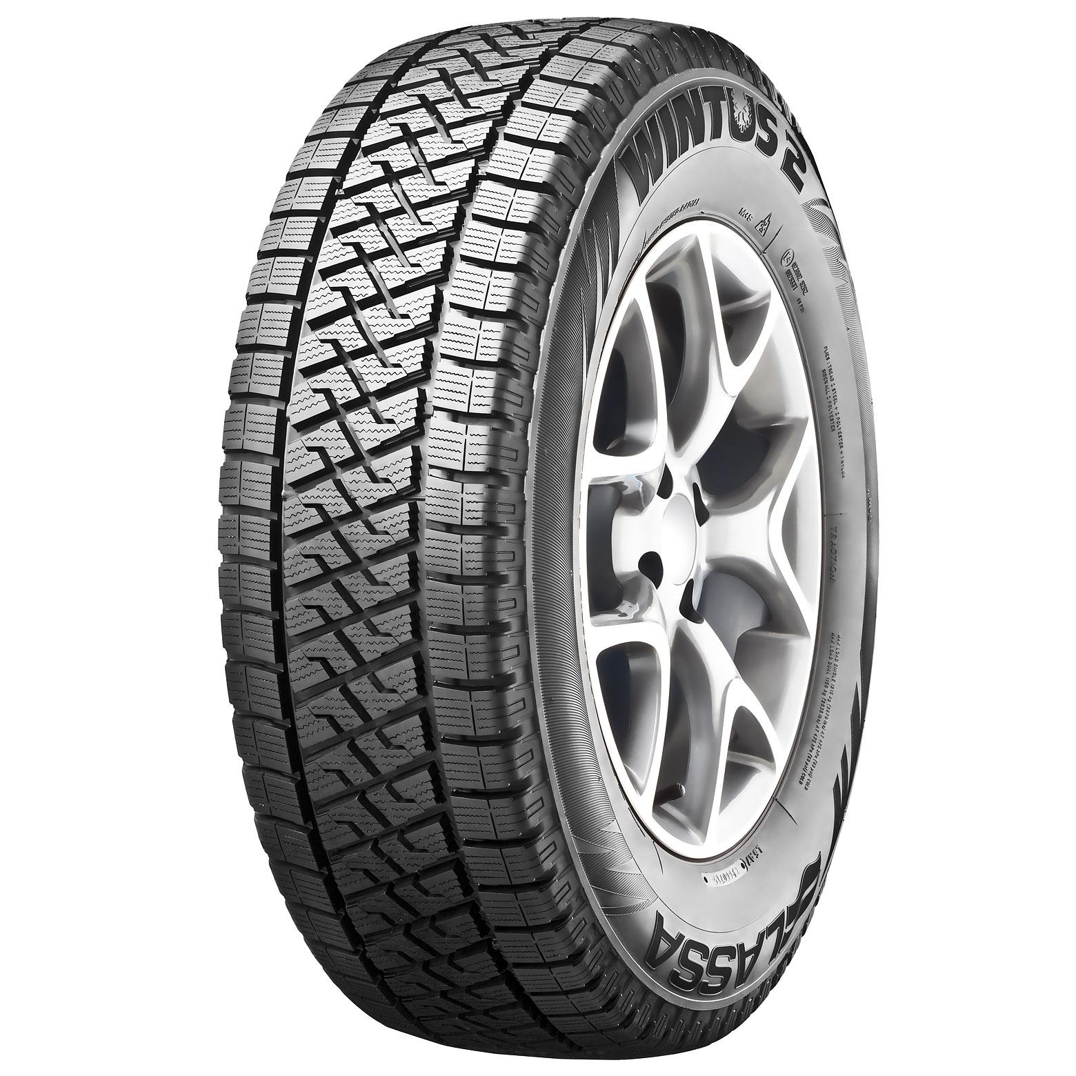 Neumático LASSA WINTUS 2 195/70R15 104 R