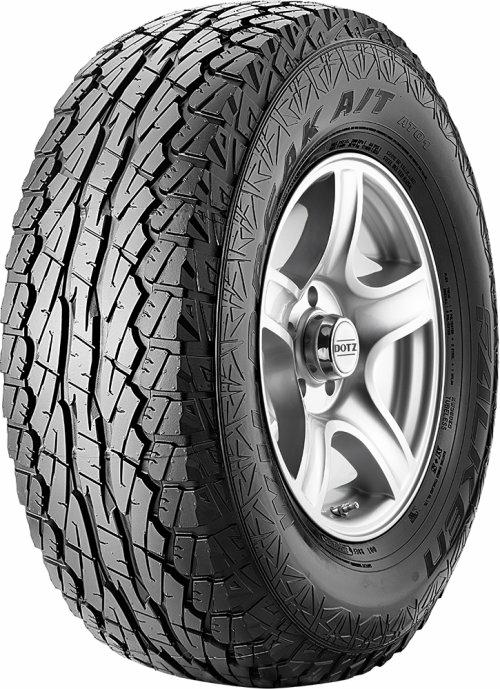 Neumático FALKEN WPAT01 215/60R17 96 T