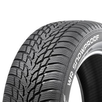 Neumático NOKIAN WR 235/65R17 0